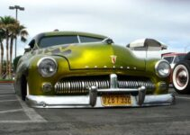 Mercury Sled
