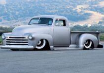 1953 Chevy Pickup Truck