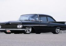 1959 Chevy Biscayne | Classic Car