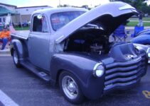 1954 Chevy Pickup truck