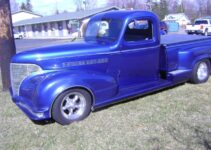 1939 Chevy Pickup Truck