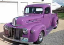 1946 Ford Pickup Truck