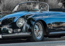 1955 Speedster