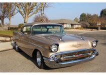 1957 Chevrolet Coupe Hardtop
