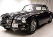 Alfa Romeo 6C 2500 SS – Villa d'Este