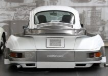 Widest Beetle in Europe – Oettinger 1973