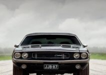 1972 Dodge Challenger R-T