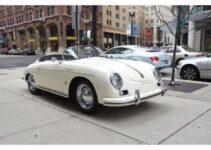 356 speedster 1956