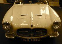 Maserati AG6