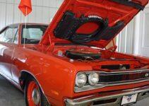 1969 Dodge Super