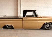 1964 GMC Sierra Pickup Truck