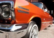 1963 Chevy Impala Super Sport