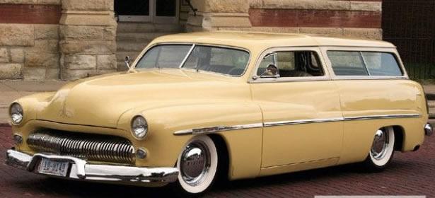 1958 Buick Cabellero Estate Wagon