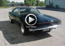 1968 Dodge Charger at the SEMA Show 2011 – Video