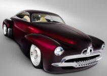 Holden Concept Car