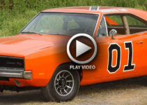 General Lee Vs The Bandit Transam – Best Car Chase ever video !!!
