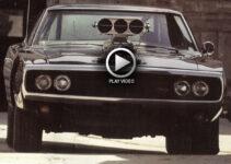 Vin Diesel Charger – Video