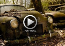 Junk Yard Finds for Classic Cars – Video