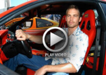 Paul Walker's Amazing Car Collection – Video