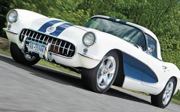 1957 Corvette | Sports Car