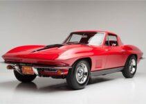 1967 Corvette L88 | Sports Car