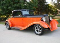 1926 Chrysler Imperial