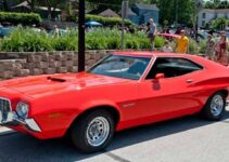 1972 Ford Gran Torino | Muscle Car