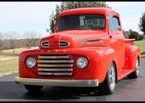1950 Ford | Pickup Truck