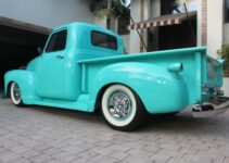 1950 Chevrolet | Pickup Truck