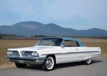 1961 Convertible | Muscle Car