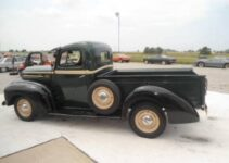 1946 Ford Classic | Pickup Truck