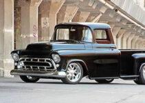 1957 Chevrolet 3100 | Pickup Truck