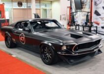 Ford Mustang | Muscle Car