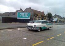 1950s Packard Clipper   Old Car