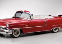 1956 Cadillac Series 62 Convertible | Old Car