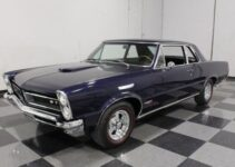 1965 Pontiac GTO | Muscle Car