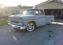 1960 Chevy | Pickup Truck