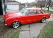 1962 Ford Falcon | Old Car
