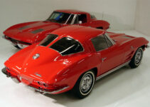 1963 Chevy Corvette | Sports Car