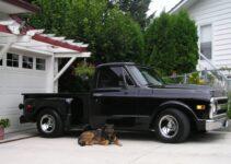 1970 Chevy C10 | Pickup Truck