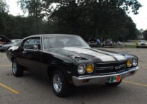 1970 Chevelle SS | Muscle Car