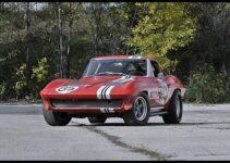 Dick Lang Race Car | Sports Car