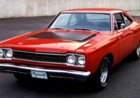 1968 Plymouth Road Runner 383 Coupe | Muscle Car