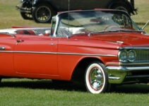 1959 Pontiac Bonneville Convertible | Old Car