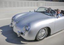 1957 Porsche 356A Outlaw