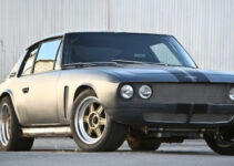 Fast & Furious 6 Cars: 1971 Jensen Interceptor | Muscle Car