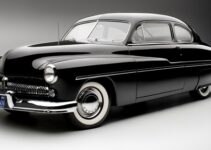 1949 Mercury driven by James Dean | Old Car