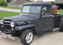 1952 Willys Jeep | Pickup Truck