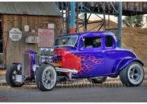 Hot |Custom Hot Rod