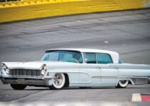 1959 Lincoln Premiere Landau | Old Car